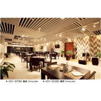鑫适意酒店亚博体育官方网:优雅餐厅系列4