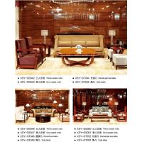 鑫适意酒店家具:豪华大厅系列6