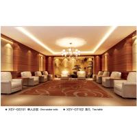 鑫适意酒店家具:休息区系列2