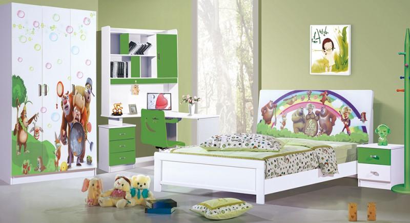 富利雅青少年儿童家具产品4
