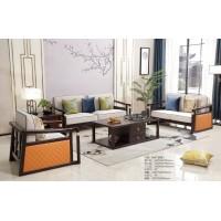阿姆雷特新中式沙发986#
