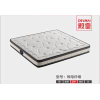 殿皇床垫:导电纤维