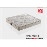 殿皇床垫:恒温纤维