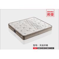 殿皇床垫:天丝纤维