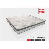 殿皇床垫:20131·A白灰双砖