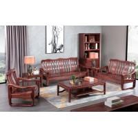风范系列1+2+3沙发HSF-005#