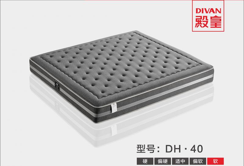 殿皇床垫:DH·40
