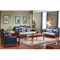 浩楠宜家简美系列家具:沙发C019#