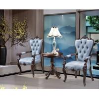 浩楠宜家唯舍系列家具:休闲桌椅A16#