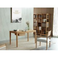 当代青年家具:书桌BT9501、书椅BC9511、书架BK9521