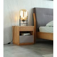 当代青年家具:床头柜N9312