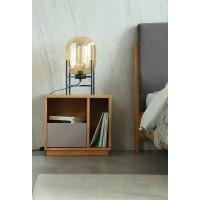当代青年家具:床头柜N9311