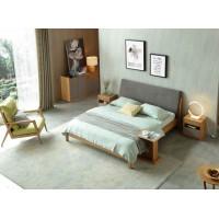 当代青年家具:床B9301-18