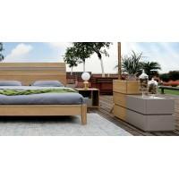 当代青年家具:床B9305-18