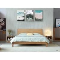 当代青年家具:床B9307-18