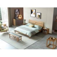 当代青年家具:床B9306-18