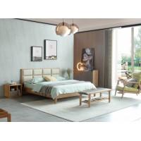 当代青年家具:床B9302-18