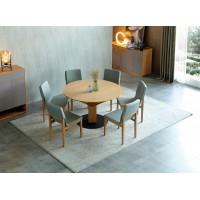 当代青年家具:餐桌DT9203-13