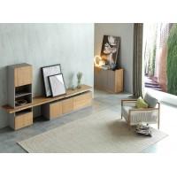 当代青年家具:电视组合柜TV9125