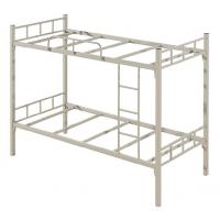 万昌家具:40方管插销双层铁床W-11#(加厚)