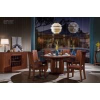 虔南世家斐然迪克品牌家具:980-136#圆桌
