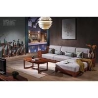 虔南世家斐然迪克品牌家具:809#功能转角沙发