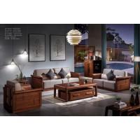 虔南世家斐然迪克品牌家具:952#沙发