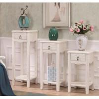 格尔登堡现代美式家具:花架HJ61#