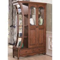格尔登堡现代美式家具:间厅柜J061#