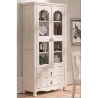 格尔登堡现代美式家具:酒柜JG061#