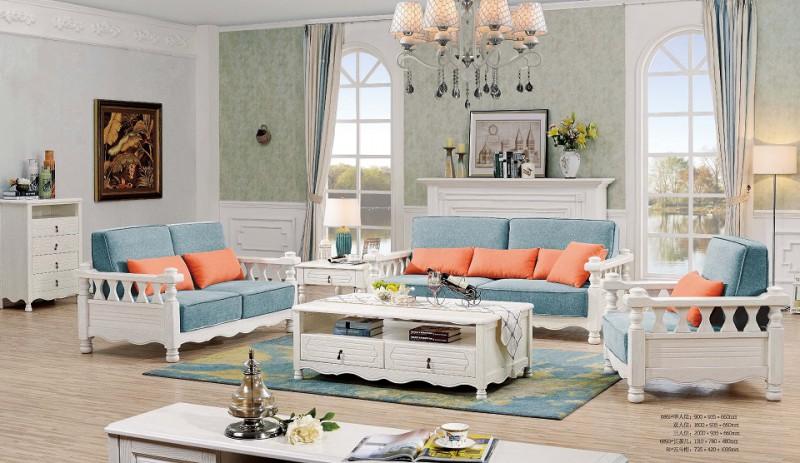 格尔登堡现代美式家具产品