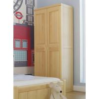 世华中式家具:两门衣柜608#
