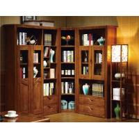 世华中式家具:组合书柜608#