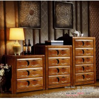 世华中式家具:斗柜509#