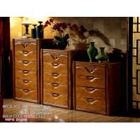 世华中式家具:斗柜608#