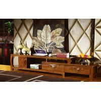 世华中式家具:伸缩地柜506#