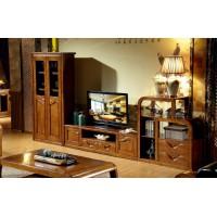 世华中式家具:组合厅柜608#