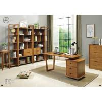 世华北欧家具:书桌、组合书柜816#