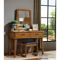 世华北欧家具:梳妆台818#