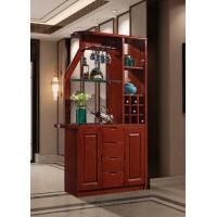 长城橡木客厅系列家具:间厅柜G616#(三门)