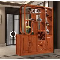 长城橡木客厅系列家具:间厅柜G633#