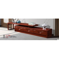 长城橡木客厅系列家具:电视柜630#(可伸缩)