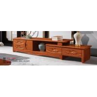 长城橡木客厅系列家具:电视柜6606#(可伸缩)