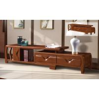 长城橡木客厅系列家具:电视柜G11#(可伸缩)