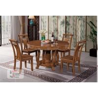 长城餐桌椅家具:餐台H-805#、餐椅121#