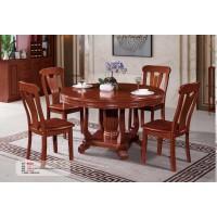 长城餐桌椅家具:餐台802#、餐椅131#