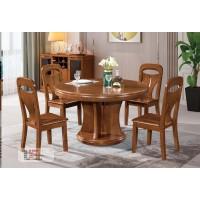 长城餐桌椅家具:餐台H-810#、餐椅162#