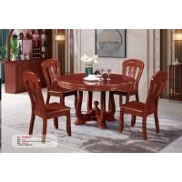 长城餐桌椅家具:餐台H-8001#、餐椅182#