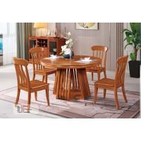 长城餐桌椅家具:餐台H-8033#、餐椅185#