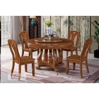 长城餐桌椅家具:餐台H-8031#、餐椅098#